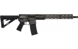 "DRD Tactical DFGC516BWHC Tactical CDR15 16"" 30rd NIB Battleworn & Hard CSE"