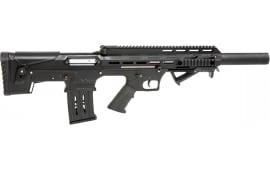 "PW Arms INC BP12 Black Anodized 20"" 3"" Tactical Shotgun"