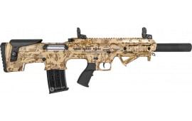 Panzer BP12BSDC BP-12 Bullpup Digital CM Tactical Shotgun