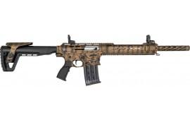 Panzer AR12PSB-CRS A2 Twelve Tact Bronze CRS Tactical Shotgun