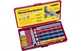 Lansky Sharpeners LKCPR Professional Sharpening System