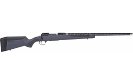 Savage Arms 57582 110 Ultralite 24 300WSM Proof Carbon BBL