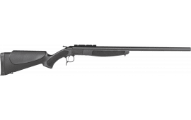 "CVA CR4806 Scout .45-70 GOVT. 25"" BLUED/BLACK"