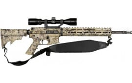 "Yankee Hill Machine HRC16068 Hunt Ready Carbine 6.8SPC 16"" 5rd Kryptek Highlander"