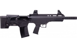 """ATI ATIG410BDB Bulldog 3"""" 16"""" Tactical Shotgun"""
