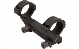 Knights 24755BLK Scope Mount Assy ONE PC 30MM Black
