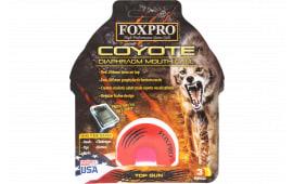 Foxpro TOP GUN