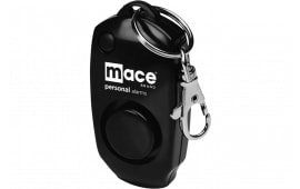 Mace 80738 Personal Alarm Keychain Black