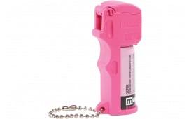 Mace 80740 Pocket Pepper Spray 12 Grams OC Pepper 10 ft Range Pink