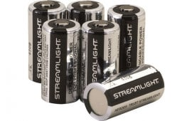 STL 85180 Lithium 123A 3V Battery 6PACK