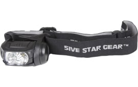 5ive Star Gear 4662000 Multi-Function Headlamp