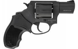 "Taurus 285621 856 38SP 2"" 6rd Black/Black Revolver"