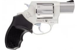 "Taurus 285629UL 856 38SP 2"" 6rd UL SS/SS Revolver"