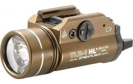 Streamlight 69267 TLR-1 Hl With Lithium Batteries