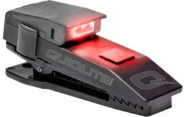 Quiqlite Q-PROWR QuiqLitePro Hands Free Pocket Concealable Flashlight 10 - 20 Lumens