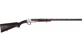 "Dickinson RNG-W-12 Ranger 28"" Wood Shotgun"