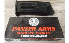 PW Arms INC AR-12 12GA 5rd Black Steel