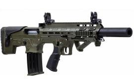 Panzer BP12BSODG BP-12 Bullpup OD Green Tactical Shotgun