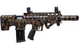 Panzer BP12BSB-CRS BP-12 Bullpup Bronze CRS Tactical Shotgun