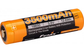 Fenix ARBL183500 Rechar 18650 Liion Batry 3500MAH