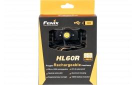 Fenix FXHL60RU2B MICRO-USB Rechar 950LUM Head