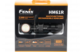 Fenix FXHM61R MAG-USB Rechar 1200LUM Remov Head