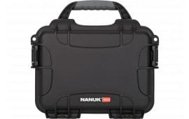 Nanuk 9041001 Nanuk Case w/FOAM Black