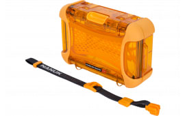 Nanuk 3300003 Nanuk Nano Orange