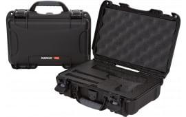 Nanuk 909CLASG1 Nanuk Case w/CLASSIC GUN Black