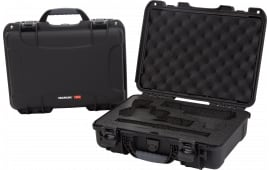 Nanuk 910CLASG1 Nanuk Case w/CLASSIC GUN Black
