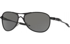 Oakley OO406901 BAL Crosshair Mtte BLKw/GRAY