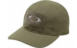Oakley 911444A79B SI CAP S/M Worn Olive