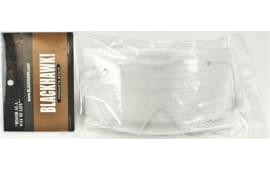 Blackhawk 85RL00CL Ace Tactical Goggles Replacement Lenses