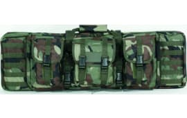 Voodoo Tactical 15-7613005000 Padded Weapons Case