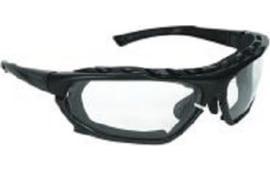 Voodoo Tactical 02-8838007000 Tactical Glasses w/ Extra Lens