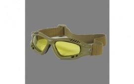 Voodoo Tactical 02-8832007000 Sportac Goggle