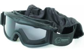 Voodoo Tactical 02-0244001000 Tactical Goggle Set