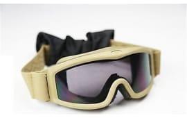 Voodoo Tactical 02-0244007000 Tactical Goggle Set