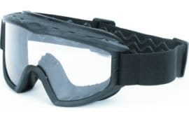 Voodoo Tactical 02-0302001000 Ballistic Resistant Goggle Set