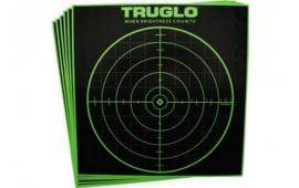 TruGlo TG10A50 Splatter Target 100 Yard