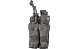 5.11 Tactical 56155-092-1 SZ Double Pistol Bungee Cover