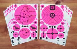 Targ-Dots 4026100 Target Dots