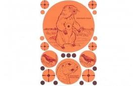 Targ-Dots 4026970 Match Assortment Sheets