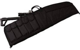 Uncle Mikes 52141 Tactical Rifle Case