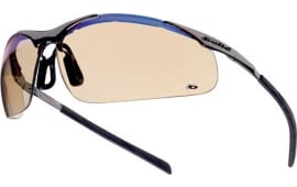 Bolle 40051 Contour Metal Safety Glasses