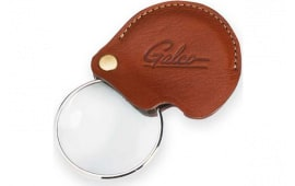 Galco SL815DH Magnifying Glass w/ Case