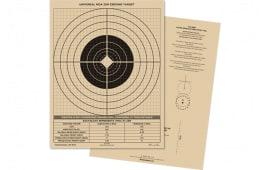 Rite in the Rain 9126 RiteRain 8.5x11 Zeroing Target