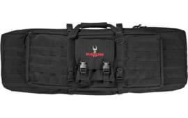 Safariland 4552-36-4 4552 Dual Rifle Case