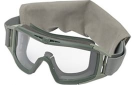 Revision Military 4-0309-0401 Desert Locust Goggle Basic Kit