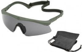 Revision Military 4-0076-0616 Sawfly Eyewear Basic Kit